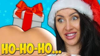 Ich will nie mehr Geschenke vom Weihnachtsmann! 3 Simulator Games