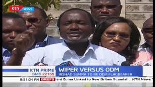 Wiper and ODM poised for an epic duel in Embakasi South constituency by-election