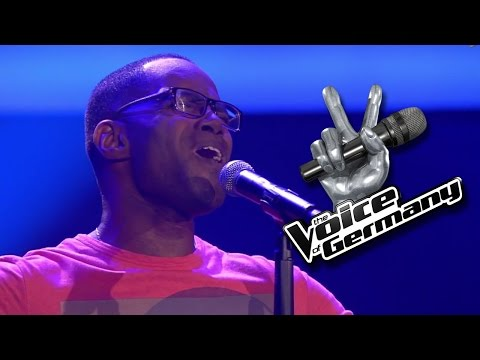 Like A Star - Kirk Smith | The Voice | Blind Audition 2014