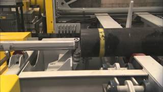 Clad Pipe Manufacturing Process in the Euclid Plant