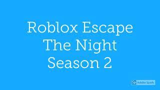Nova série & Roblox ETN Season 2