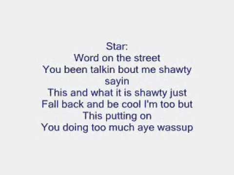 Omg Girlz - Ain't Nobody + Lyrics