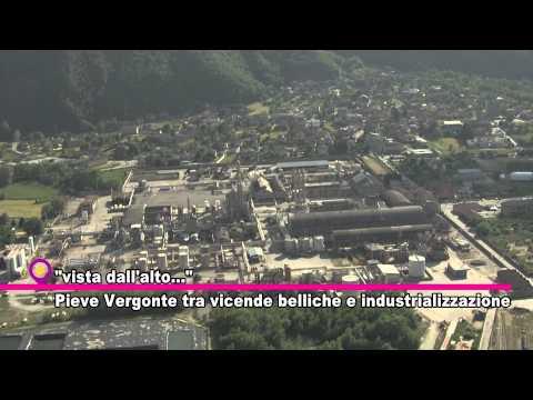 VA - Pieve Vergonte tra vicende belliche e industrializzazione