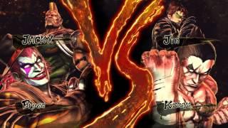 Street Fighter x Tekken PC Gameplay Ryu,Bryan Fury and Jack X (Hardest)