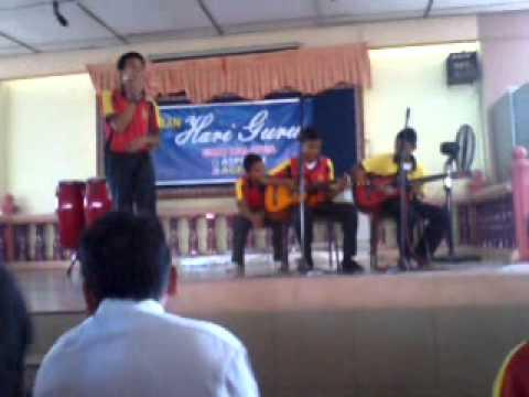 kami band fall for you