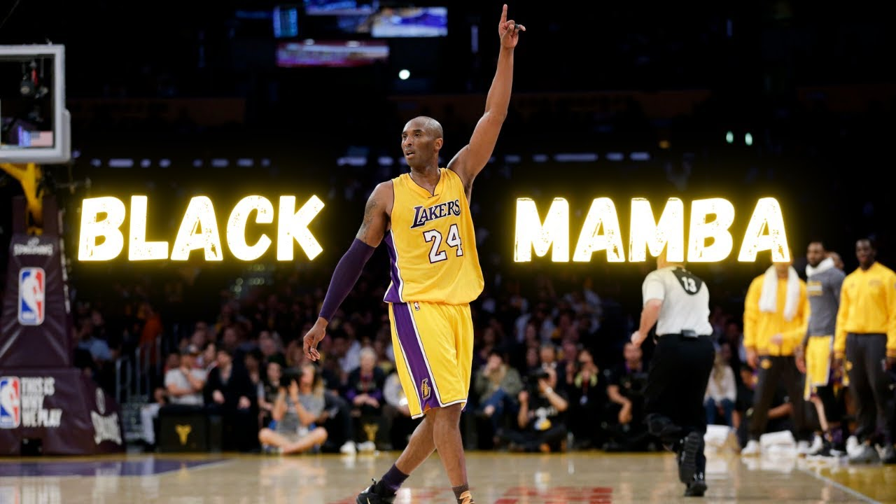 "Download Kobe Bryant ""Nasty Footwork"" MOMENTS"