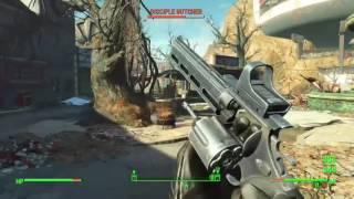 Fallout 4 FCOM MOD Siege Of Nuka World