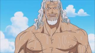 Rayleigh Arrives at Maiden Island English Dubbed