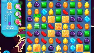 Candy Crush Soda Saga Level 1602 - NO BOOSTERS