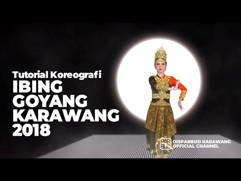 TARIAN IBING GOYANG KARAWANG MASSAL 2018