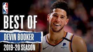 Devin Booker's BEST PLAYS From The 2019-20 Season