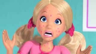 Барби Новые Серии Barbie.  Доктор Барби
