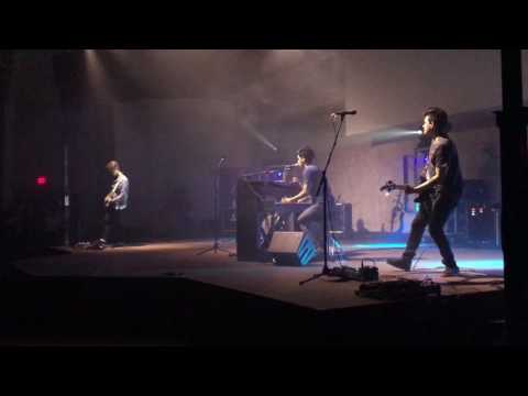 "Cloverton - ""Take Me Into the Beautiful"""
