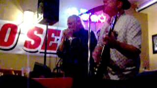 HEY CRAZY MAN! Buffalo Blues Harmonica