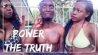 THE TRUTH ABOUT POWER, SEX, CONTRACEPTIVES , SEXUAL CONFIDENCE & RELATIONSHIPS:IT