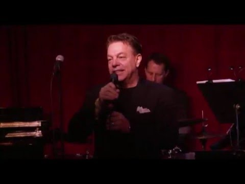 Steve Lippia Live In NYC At Birdland - All Or Nothing At All
