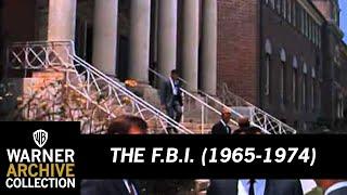 The FBI - Season Three, Part One (Preview Clip)