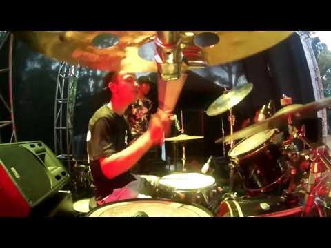 Never Last Ever (Monay N.L.E Drumcam) - Busuk