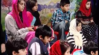 Story Time: Programme 10 (Urdu)