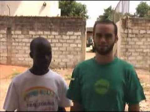 Guinea-Bissau Languages - Manjaco (Mandjak)