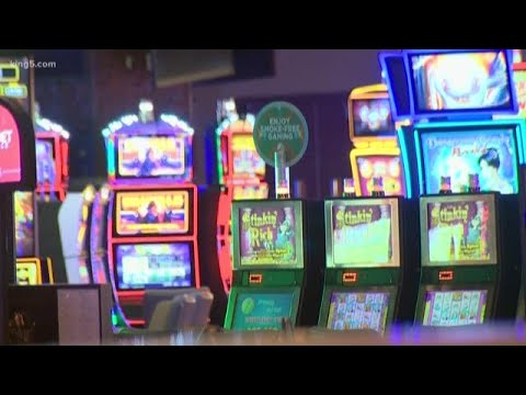 Win river casino reopening reservations