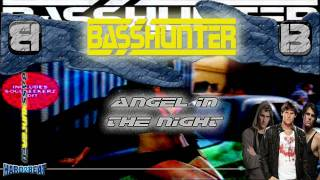 BassHunter - Angel In The Night (Ali Payami Remix)