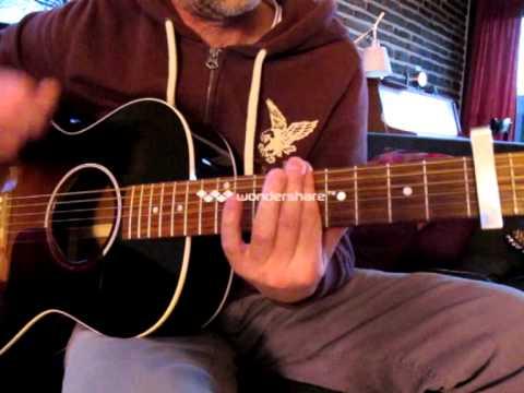 Sunrise Norah Jones (Guitar Cover)