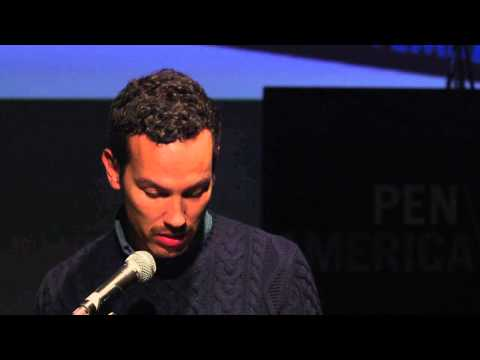 Justin Torres reads Letter to My Grandnephew // Breakout: Voices from the Inside