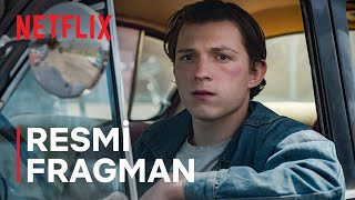 Başrollerde Tom Holland ve Robert Pattinson'la The Devil All The Time | Resmi Fragman | Netflix