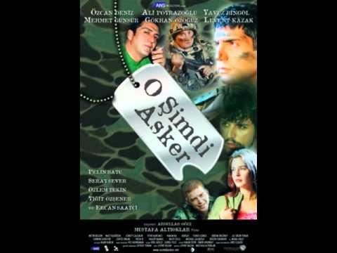 04 Yemin Töreni - O Şimdi Asker Soundtrack