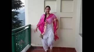 Ni naag sambh le zulfan de! | Bhangra |