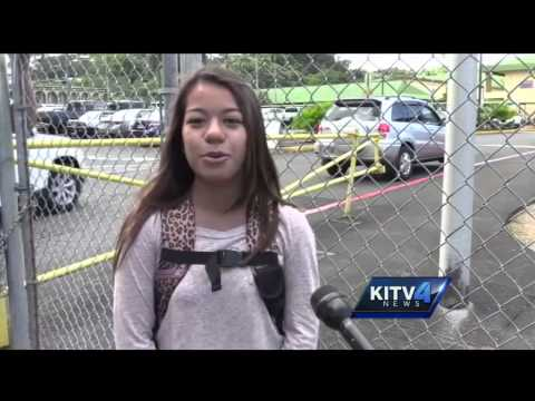 Bottle bomb scare on Big Island high school campus