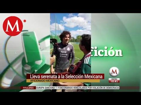 Osorio y Ochoa cantan 'Adiós, Amor' con Christian Nodal