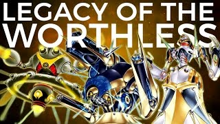 Legacy of the Worthless - Ally of Justice thumbnail