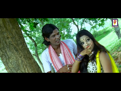 Kripasindhu Sarkar | Sadher Latna | HD New Purulia Video Song 2017 | Bengali/ Bangla Song Album