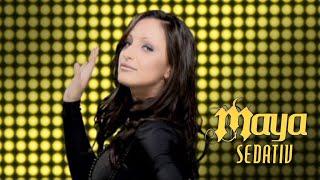 Maya Berović  Sedativ  (Official Music Video)