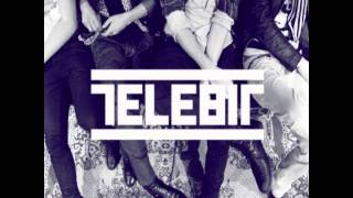Telebit - Polos Opuestos    Single