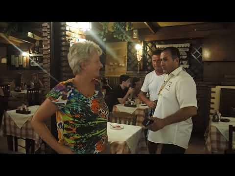 YAMAS RESTAURANTS RHODES TOWN , GREEK MEZE GREEK CUISINE