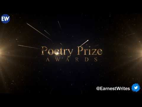 Poetry Prize Awards '20