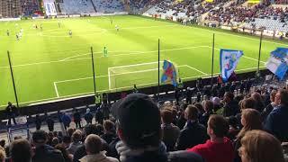 Klackvideo: IFK Norrköping vs IK Sirius