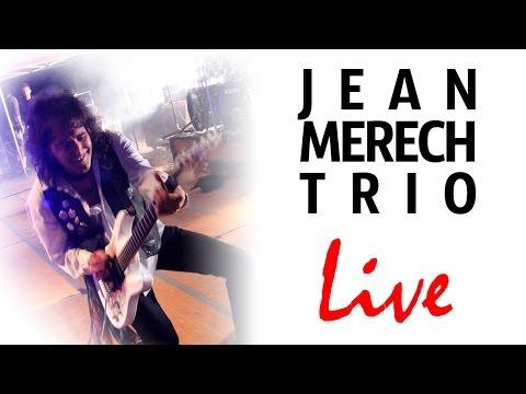 Jean Merech Trio - Live Due Diavoli Pub - 21/2/2015
