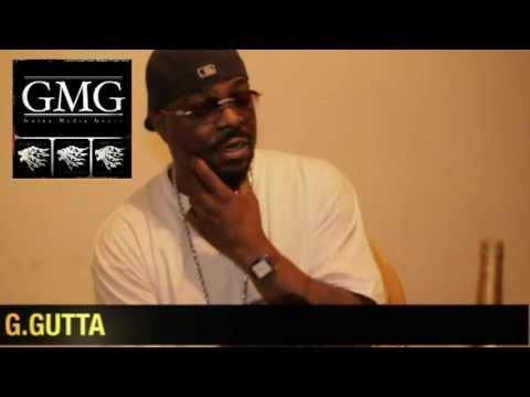 G. Gutta ~ G. Tha Don Aka Gvinci ~ Street Chronicles Reloaded CD/DVD Promo !!!!!!