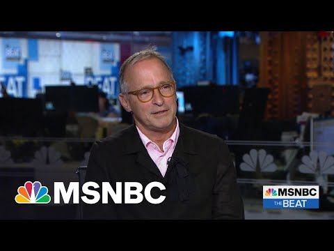 Calling Out Trump, Phony 'Undecided' Voters & Social Media With David Sedaris