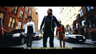 "CAMBIOWASHERE ""Singing This Song"" REMIX FT. BOCAFLOJA & HACHE ST"