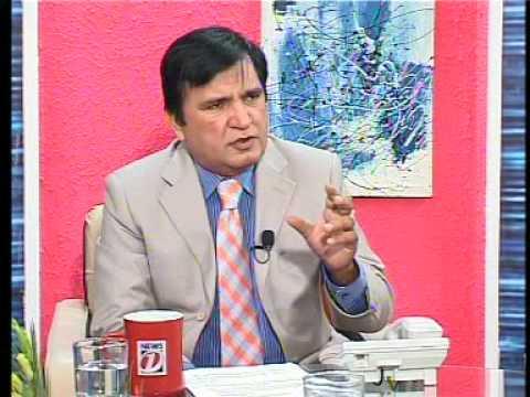 20100706 1-7 morning masala Host.Amjad Warraich Gu...