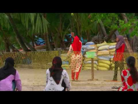 Maldives   Islands - Soneva  Gili - Maldives People ( part 4