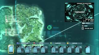 Carrier Command: Gaea Mission: Giant Bomb Quick Look