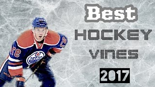 Best Hockey Vines Compilation 2017 - (With Music)