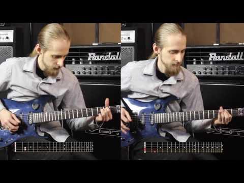 guitar-tutorials-how-to-play-cranberries---zombie-(rocknmob-piter)