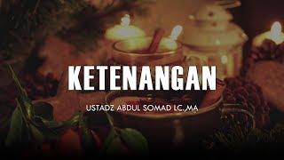 Ketenangan Hati Ceramah Pendek Ustadz Abdul Somad Lc MA 1 Menit